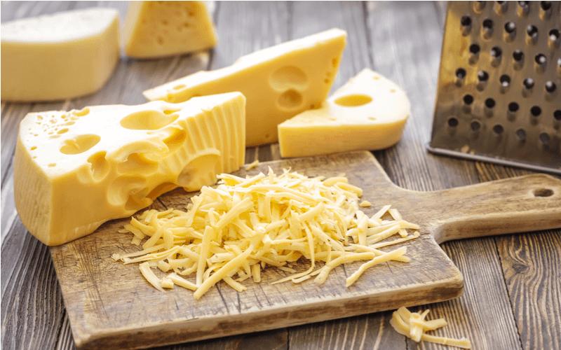 犬にチーズをあげても大丈夫?チーズをあげる時の与え方やおすすめチーズ